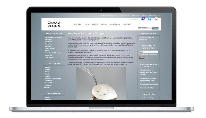 Camali Design