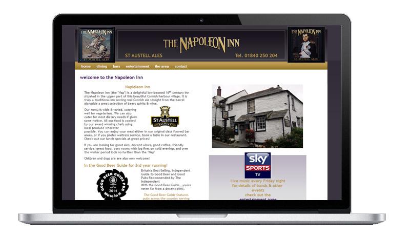 Napoleon Inn